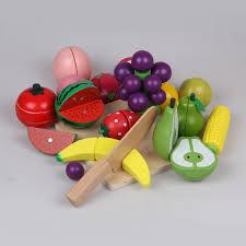 jeux de cuisine pour bébé cuisine alimentaire jouets poissons de fruits légumes blocs enfants