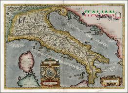 Renaissance Italy Map by History Of Italy Www Italiangenealogy Com