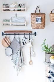 kitchen wall storage ideas 45 best s hook organizing images on kitchen ideas