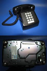 cortelco wall mount phone 420 best corded telephones images on pinterest