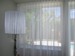 Plastic Sheet Curtains How To Clean Curtains Of Any Type And When