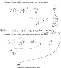 fractional exponents worksheet worksheets