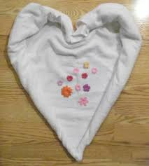 towel origami instructions and ideas lovetoknow