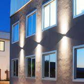 up down lights exterior flexalighting flexalighting cadmo rgb updown exterior wall light