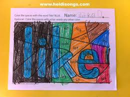 141 best high frequency word activities images on pinterest