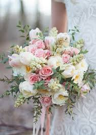 wedding bouquet ideas 25 swoon worthy summer wedding bouquets tulle