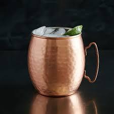 moscow mule mugs moscow mule mug west elm