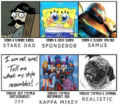 Samus Meme - what is me meme by shiila on deviantart