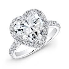 heart shaped diamond engagement ring heart shaped diamond engagement rings wedding rings u0026 custom