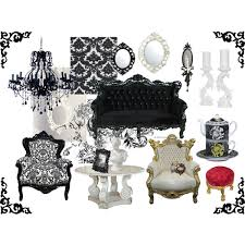 Baroque Home Decor Neo Baroque Polyvore
