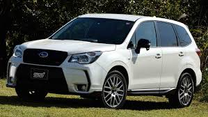 subaru white 2017 subaru forester ts 2016 review carsguide