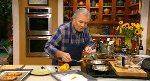 jacques pepin cooking tips how to make candied orange peels bay