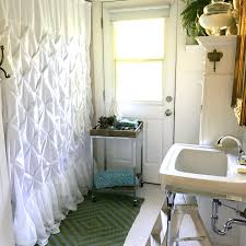 updating a small farmhouse bathroom hallstrom home