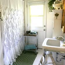 Small Farmhouse Updating A Small Farmhouse Bathroom Hallstrom Home