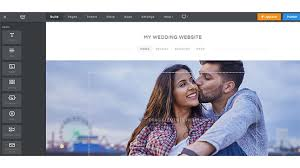 the best wedding websites best 5 wedding website builders for a stress free big day nov 2017