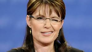 Wink Face Meme - fact check sarah palin i can see russia from my house