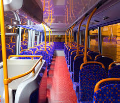 London Bus Interior Lgee Faure On Twitter