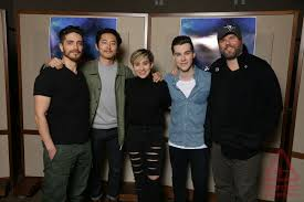 Blind Side Full Cast Voltron Legendary Defender Cast Release Date And More Revealed