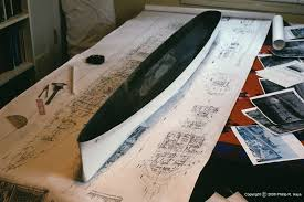 Model Boat Plans Free by Uss Oklahoma City Ship Model