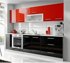 Made In China Kitchen Cabinets by 2017 New Modern Glossy Wood Kitchen Cabinet Furniture Zhuv