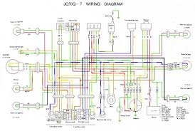 scooter wiring diagram wiring diagram byblank