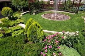 Garden With Trellis 35 Incredible Garden Design Ideas Of All Styles Garden Lovers Club