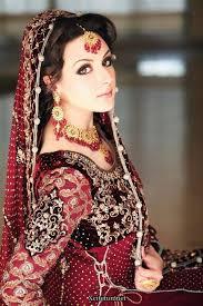 aisha s bridal model aisha linnea akhtar on barat aisha linnea akhtar