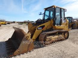 used cat heavy construction equipment for sale foley equipment