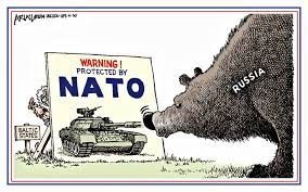 Russia And The Former Soviet by The Baltics And The Possibility Of A Russian Invasion U2013 Naoc