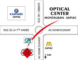 si e montauban opticien montauban optical center votre magasin de lunettes à