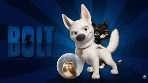 002 bolt disney super ability dog cartoon movie 24