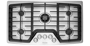 32 Inch Gas Cooktop 36 U0027 U0027 Gas Cooktop Ew36gc55ps Electrolux Appliances