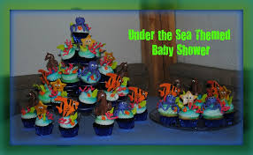 the sea baby shower the sea baby shower cakecentral