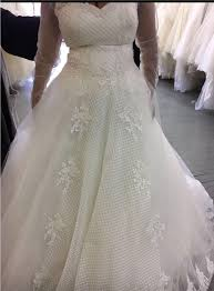 wedding dresses west midlands a line ivory wedding dress in longford west midlands gumtree