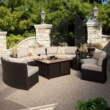 Wicker Outdoor Furniture Sets by Best 25 Wicker Patio Furniture Ideas On Pinterest Grey Basement