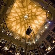 mole antonelliana interno stop all ascensore mole vietata per due mesi lavori in vista di