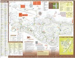 The Oregon Map by Map Of Central Oregon Sunriver Oregon Map