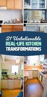 best images about kitchen design decor pinterest kitchen before and afters that will make your jaw drop