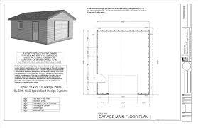 this plan car double car garage plans garage house floor plans