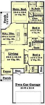 Single Story House Plans Without Garage 100 Single Story House Plans Without Garage Awesome 21