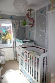 kinderzimmer in grau graue nuancen ideen für kleines babyzimmer gestalten