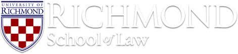 of law university of richmond