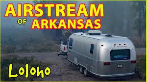 Arkansas Travel And Transport images Visiting airstream of arkansas jpg