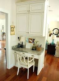 desk in kitchen design ideas kitchen desk area jamiltmcginnis co
