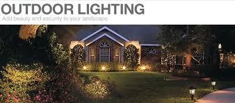 Pagoda Landscape Lights Outdoor Led Landscape Lighting Led Landscape Lighting Advantages