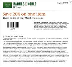 Barnes And Noble Coupon Code Nook Barnes And Noble Coupon Thread Part 2 Page 187 Dvd Talk Forum
