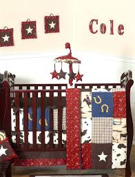 Home Design Bedding Modern Boy Crib Bedding Sets All Home Designs Unbelievable Cowboy