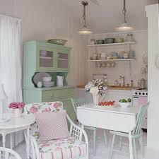 cuisine pastel pastel poudré dans la maison cocon de décoration le