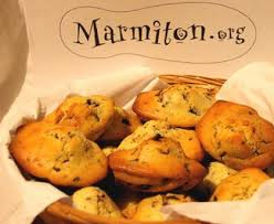marmiton org recettes cuisine madeleines aux pépites de chocolat recette de madeleines aux