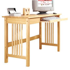 target desk with hutch mission computer desk mahogany aiden lane target voicesofimani com